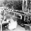 1920 cable car