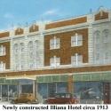 Illiana Hotel