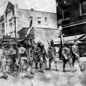 WWI Vets July 4, 1920