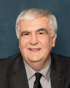 Steve Spebar Headshot
